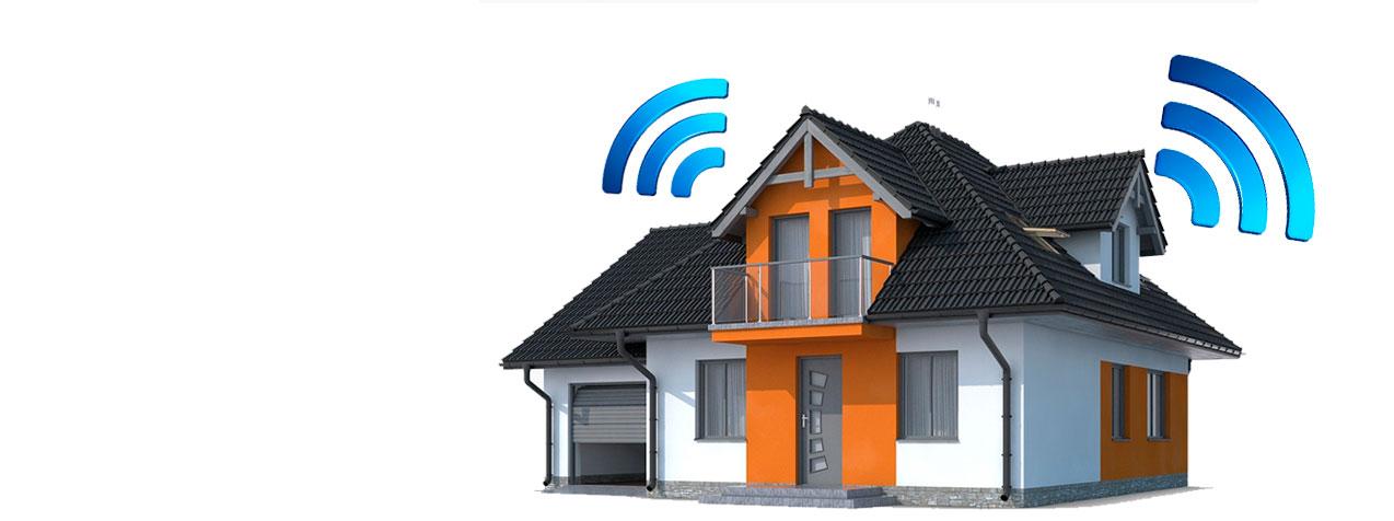 instalación de alarmas domiciliarias